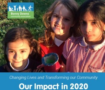 BDCA Impact Report 2020 Cover